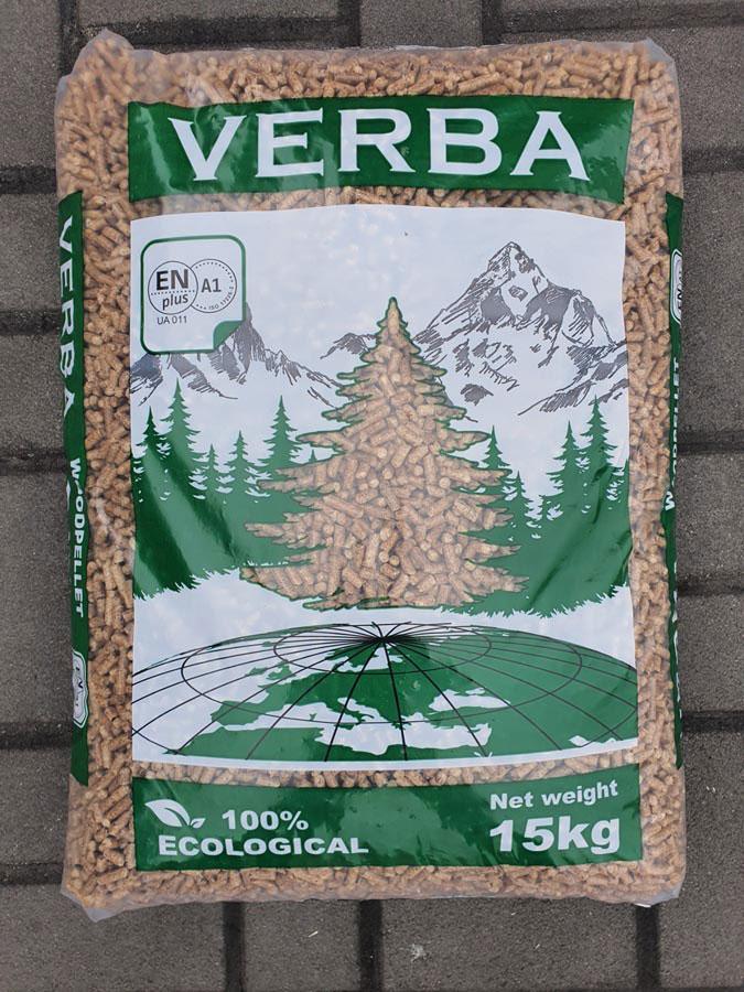 Pellets Verba VV photo #1