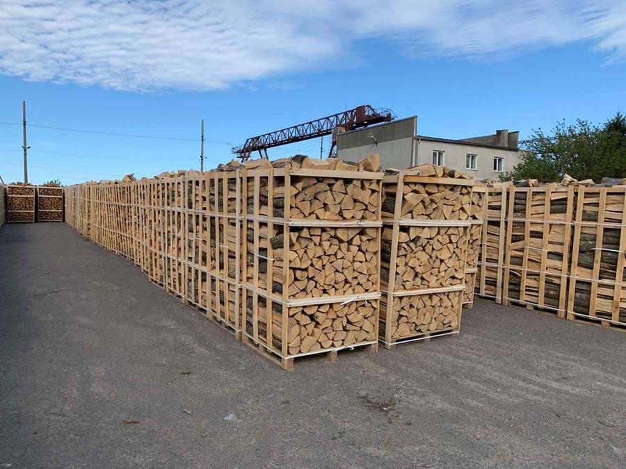 Firewood photo #02